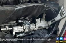 Senjata SS1 Diduga Milik Anggota Brimob Ditemukan di Mobil Misterius - JPNN.com