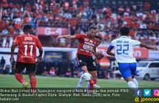 Sukses Membungkam PSIS Semarang, Bali United Pimpin Klasemen Sementara Liga 1 2019 - JPNN.com