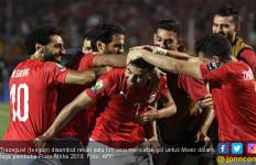 Mesir Menang Tipis dari Zimbabwe di Laga Perdana Piala Afrika 2019 - JPNN.com