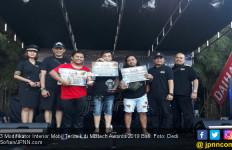 3 Modifikator Interior Mobil Terbaik di MBtech Awards 2019 Bali - JPNN.com