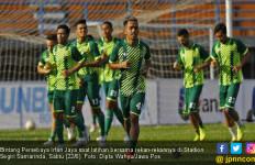 Borneo FC vs Persebaya: Irfan Jaya Ingin Mengulang Memori Manis di Segiri - JPNN.com
