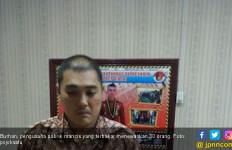Polisi Tangkap Pemilik Pabrik Mancis yang Terbakar di Langkat - JPNN.com