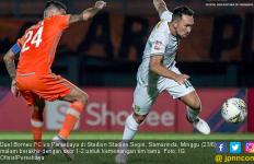 2 Catatan Hebat Persebaya Usai Hancurkan Borneo FC - JPNN.com
