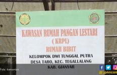 KRPL Harus Berkelanjutan Untuk Kebutuhan Rumah Tangga - JPNN.com