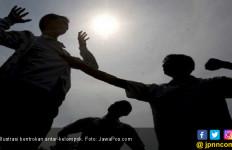 Bentrokan Dua Kelompok di Bekasi, Satu Orang Tewas Tertembak, Lima Luka-Luka - JPNN.com