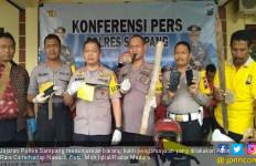 Polisi Bekuk Amin Rais Cs - JPNN.com