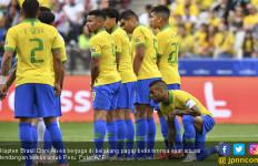 Hantam Peru 5-0, Brasil Kembali ke Muruahnya, Cepat, Agresif dan Seksi - JPNN.com