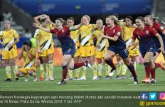 Norwegia dan Jerman Tembus Perempat Final Piala Dunia Wanita 2019 - JPNN.com