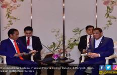 Ratifikasi Perjanjian Batas ZEE RI-Filipina Tuntas - JPNN.com