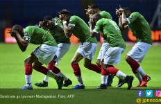 Madagaskar Catat Sejarah di Piala Afrika 2019 - JPNN.com