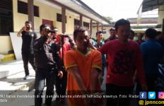 Cium Dua Siswi, Kepala SD Masuk Bui - JPNN.com