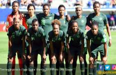 Piala Dunia Wanita 2019: Nigeria Ancam Mogok di Hotel Lantaran Bonus Belum Cair, Berapa? - JPNN.com