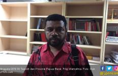 Saran Filep Wamafma agar Otsus Papua Lebih Efektif Menjawab Aspirasi Masyarakat - JPNN.com