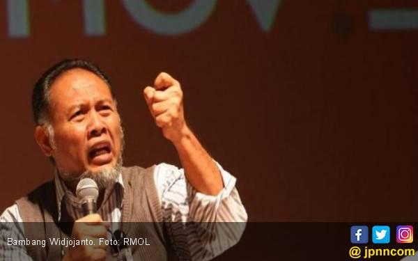 BW: Hanya Pemilu di Indonesia Ratusan Orang Mati - JPNN.com