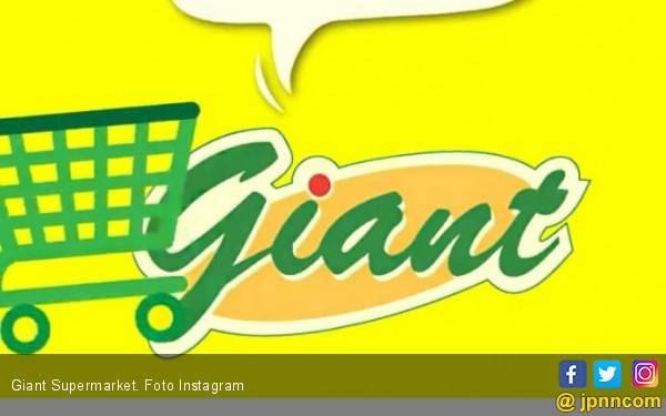 6 Gerai Giant Tutup, Industri Ritel Terpukul Penurunan Daya Beli - JPNN.com