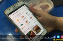 GoFood Rajai 75 persen Pangsa Pasar Layanan Pesan-Antar Makanan - JPNN.com