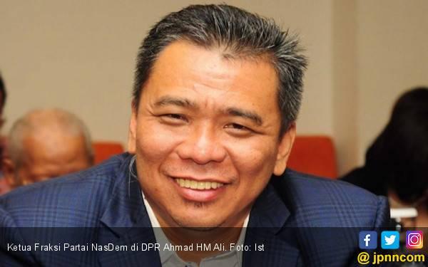 NasDem: Pembangunan Hunian Tetap Pascabencana Sulteng Harus jadi Prioritas - JPNN.com