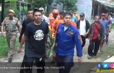 Bocah 10 Tahun Tewas Tenggelam di Sungai Ciliwung Saat Cari Biawak - JPNN.com