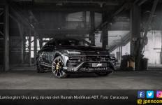 Dipoles ABT, Lamborghini Urus Ini Punya Tenaga 2 Kali Lipat - JPNN.com