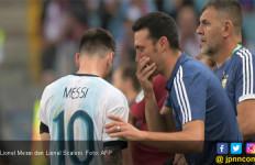 Copa America 2019: Bomber Inter Milan Lebih Ganas Dibanding Lionel Messi - JPNN.com