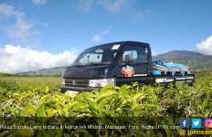 Suzuki New Carry Masih Moncer di Pasar Mancanegara - JPNN.com