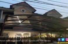 Pabrik Sabu-Sabu Rumahan Digerebek Polres Jakarta Barat - JPNN.com
