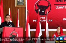 Megawati Banggakan Spirit Kader Banteng di Daerah Asal Bu Fatmawati - JPNN.com