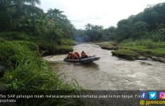 Satu Wisatawan Lokal Hanyut Terbawa Arus Sungai di Pantai 46 Langkat - JPNN.com