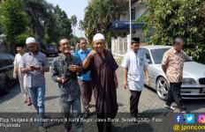 Tak Ingin Ditahan Lagi, Eggi Sudjana Puasa Ngomong - JPNN.com