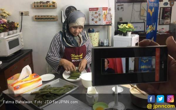 Fatma Bahalwan, Woman of Action - JPNN.com