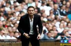 Derby County Relakan Kepergian Frank Lampard ke Chelsea - JPNN.com