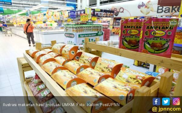 Kiat Agar Industri Ritel Bisa Berkembang - JPNN.com