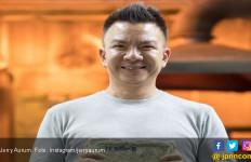 Mantan Suami Denada Pakai Narkoba Sejak 3 Tahun Lalu - JPNN.com