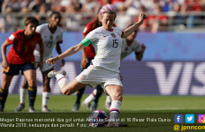 Amerika Serikat dan Swedia Tembus 8 Besar Piala Dunia Wanita 2019 - JPNN.com