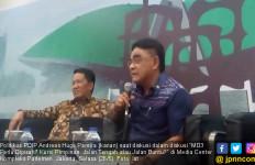 PDIP Anggap Wacana Revisi UU MD3 tidak Relevan - JPNN.com