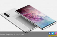 Samsung Galaxy Note 10 Akan Meluncur Tanpa Slot microSD - JPNN.com