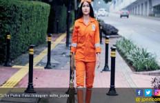 Ya Ampun, Anang Tabrak Petugas PPSU Cantik karena Terpesona Kecantikannya - JPNN.com