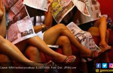 Terlibat Prostitusi, 18 Cewek WNA Dipulangkan Paksa - JPNN.com