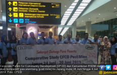Tingkatkan PPM, CFCD dan Kementerian ESDM Gelar Studi Komparatif di Jepang - JPNN.com