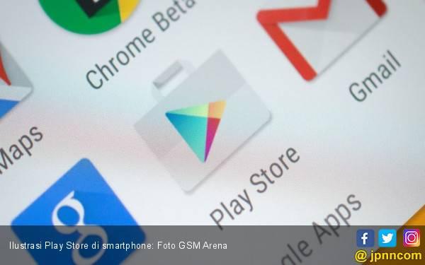 Ada 2.040 Aplikasi Berbahaya di Play Store - JPNN.com
