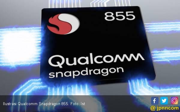 Snapdragon 855 Mobile Menerima Sertifikasi Keamanan Setara Kartu Pintar - JPNN.com