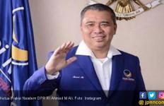 Ahmad Ali Optimistis 2024 Sulteng jadi Pusat Industri Manufaktur - JPNN.com