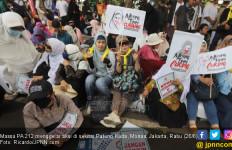 Besok, Aksi Ganyang Komunis oleh PA 212 Tanpa STTP dari Polisi - JPNN.com