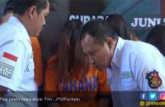 20 Wanita Hamil Lakukan Aborsi dengan Bantuan Apoteker - JPNN.com