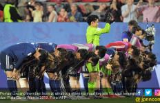 Pertama dalam Sejarah, Tak Ada Wakil Asia Masuk 8 Besar Piala Dunia Wanita 2019 - JPNN.com