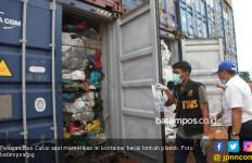 49 Kontainer Sampah Plastik Mengandung Limbah B3 Belum Direekspor - JPNN.com
