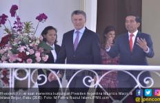 Indonesia - Argentina Tingkatkan Kerja Sama Bidang Ekonomi - JPNN.com