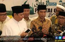 Peluang Airlangga Hartarto Besar Tetapi Jangan Lupa Merangkul Senior Golkar - JPNN.com