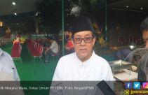 Jelang Pelantikan Jokowi-Ma'ruf, ISNU Minta Masyarakat Jalankan Politik Berbudaya - JPNN.com