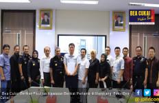 Bea Cukai Berikan Fasilitas Kawasan Berikat Pertama di Rembang - JPNN.com